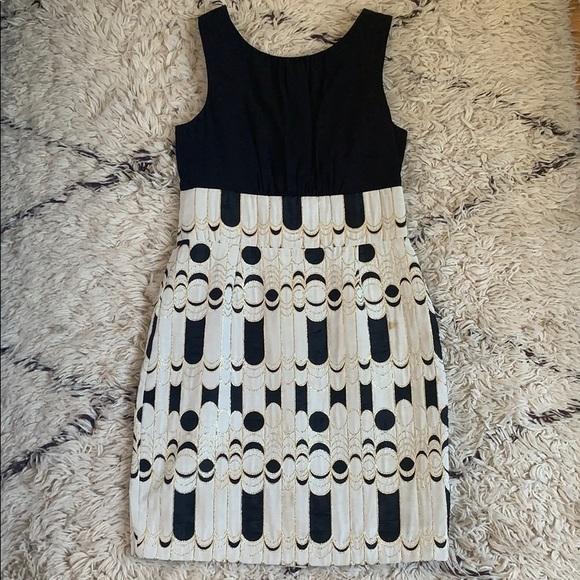 Trina Turk Dresses & Skirts - Trina Turk Art Deco Cocktail Dress